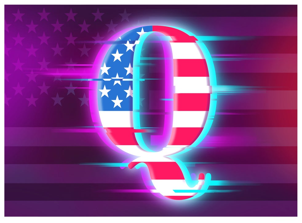 Jim Denison on Why Christians Need to Stop Spreading QAnon's Conspiracies
