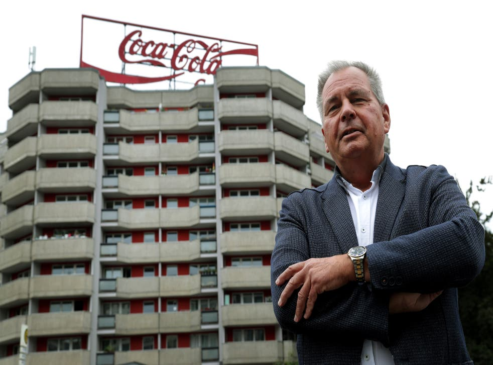 Germany From Communism to Cola