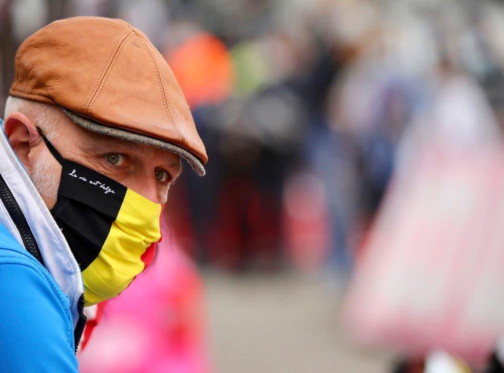 Belgium Cycling Fleche Wallonne