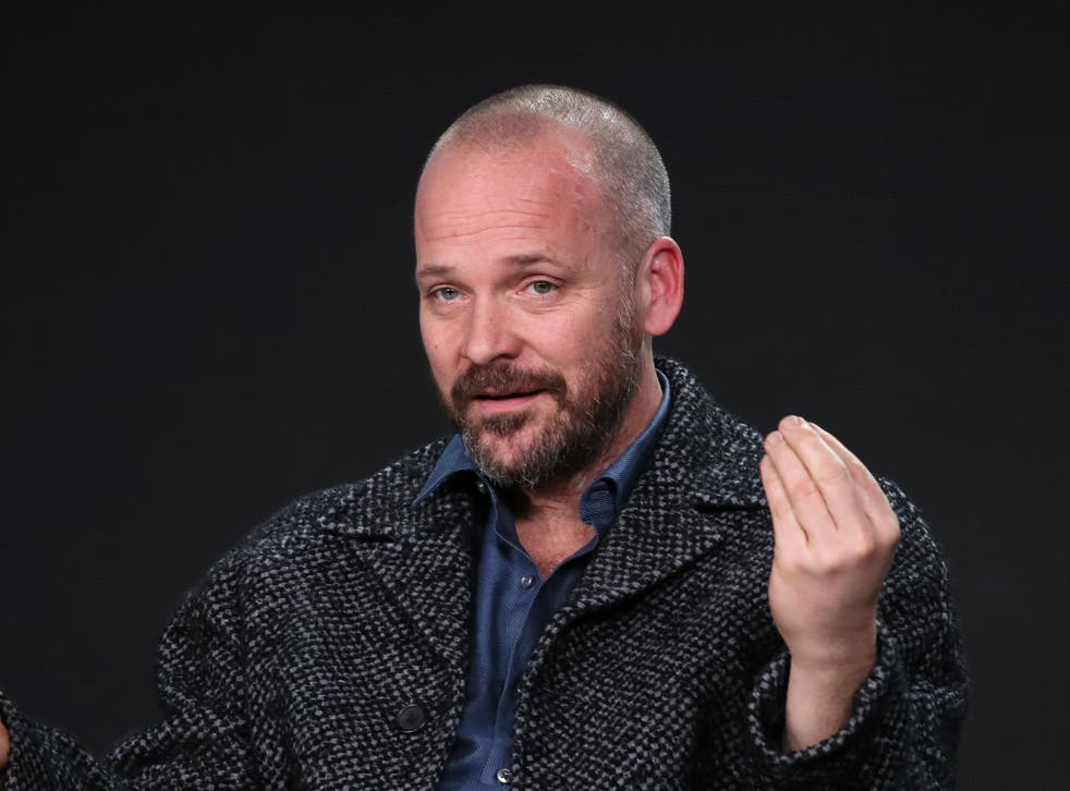 Peter Sarsgaard: 'It's almost like people have to be bludgeoned with something until it becomes obvious'