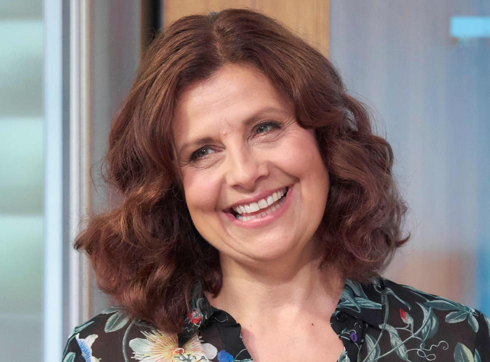 The Thick of It's Rebecca Front: 'I absolutely don't think that it's now impossible to be funny anymore'