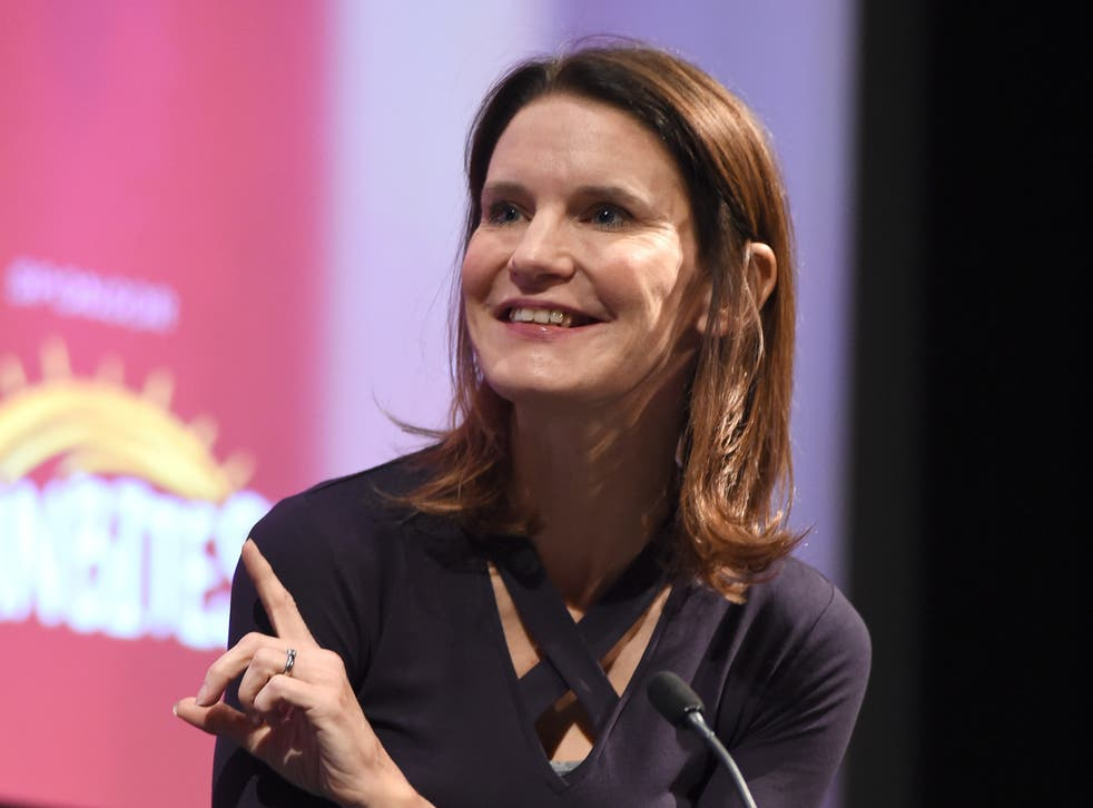 Susie Dent's book was accidentally sent out to booksellers before its release date