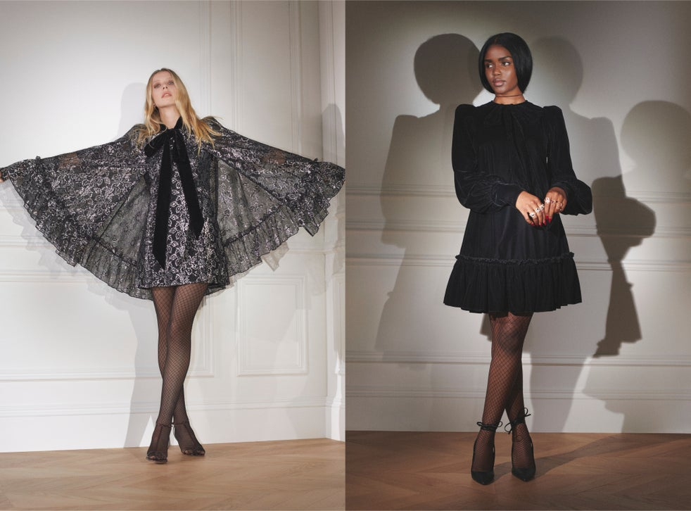The Vampire's Wife launches gothic collaboration with H&M | The Independent