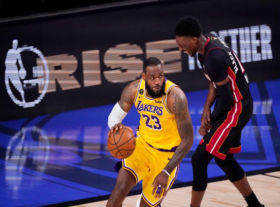 NBA Finals Hurting Heat Basketball