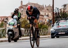 Giro d'Italia 2020: Geraint Thomas makes ground as Filippo Ganna wins stage 1 time trial