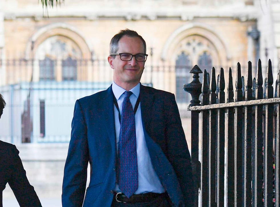 <p>Labour have called for Lord Bethell to be sacked </p>