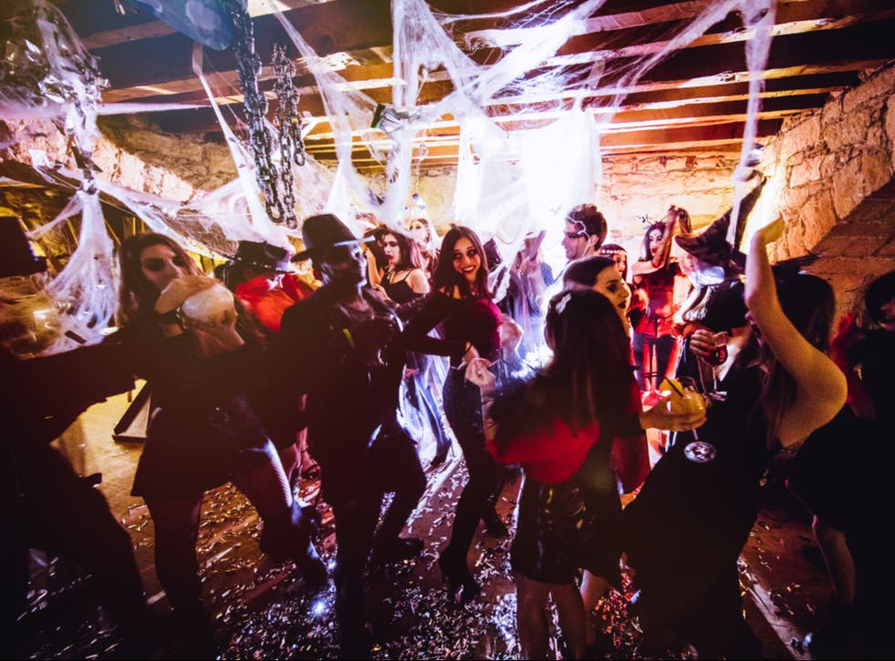 <p>Long Covid can stop young people being able to get up a flight of stairs, let alone boogie the night away</p>