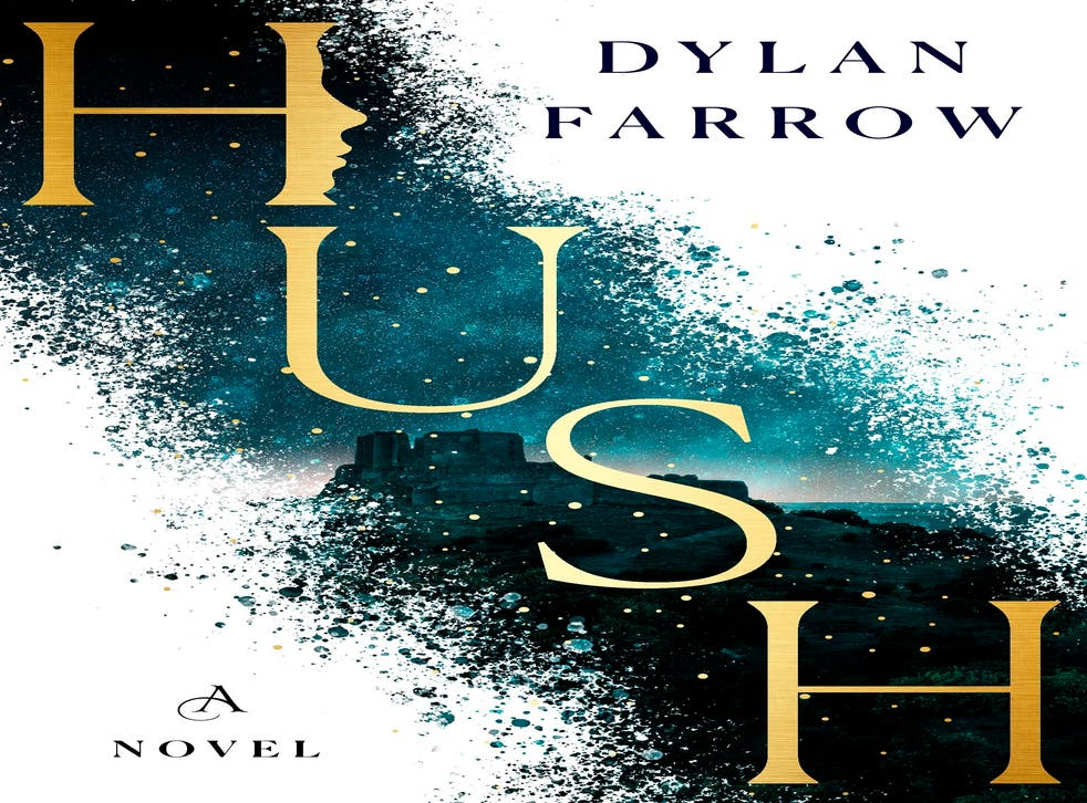 Book Review - Hush