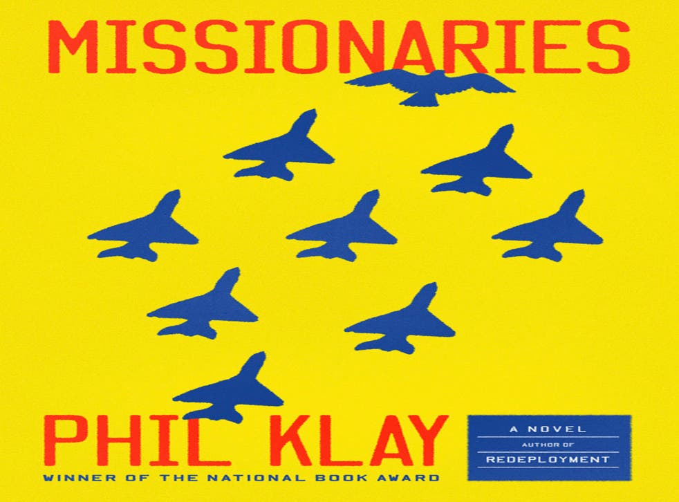 Book Review - Missionaries