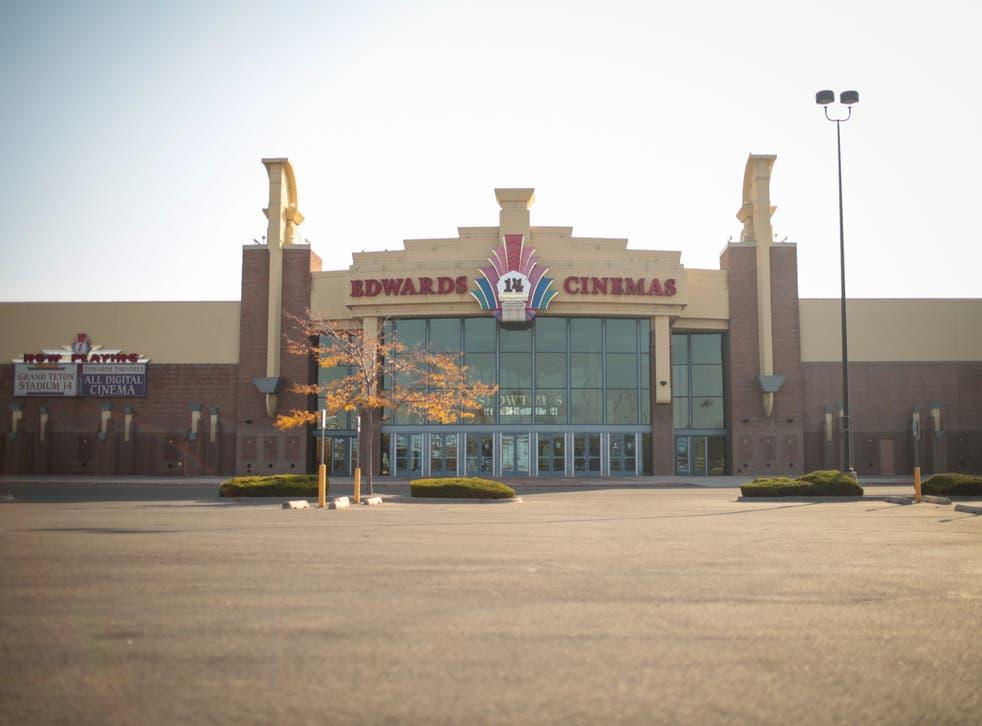 Cineworld-Closures