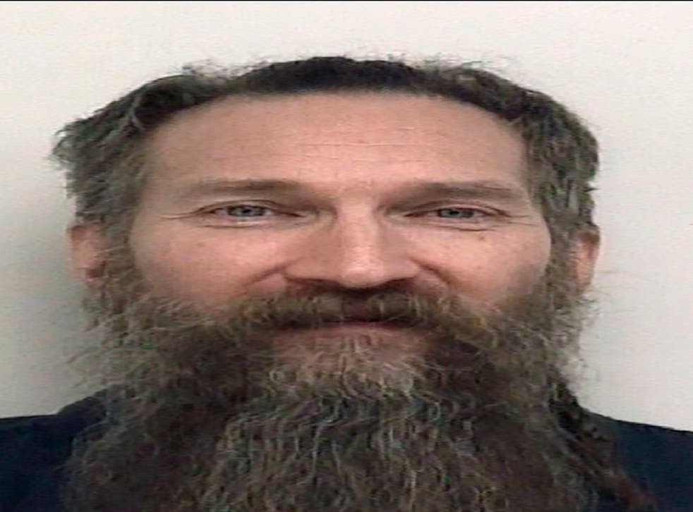 Michigan Man Slain Mutilated