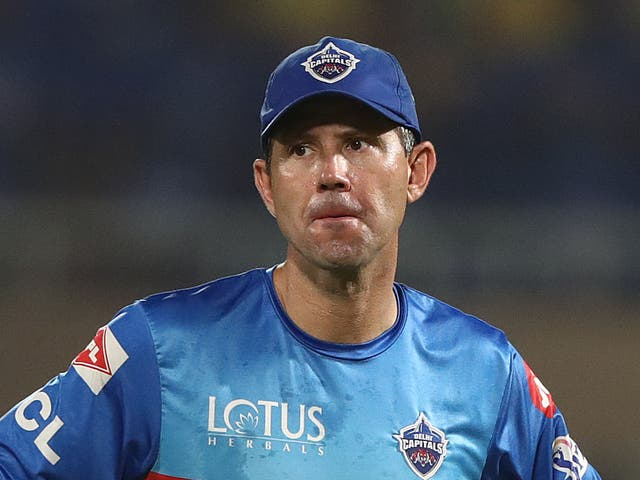 Ashwin and Ponting have dithering views