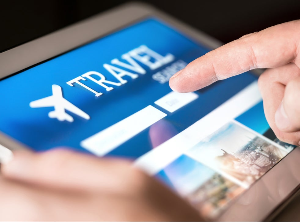 Ryanair accuses online travel agents of failing to pass on ...