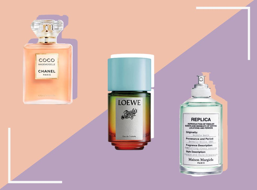 Best Perfume Of 2020 Long Lasting Fragrances From Tom Ford To Loewe The Independent