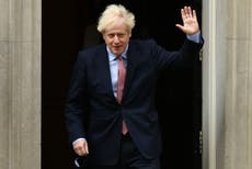 Will Boris Johnson face Tory rebellion on 'rule of six' and 10pm curfew?