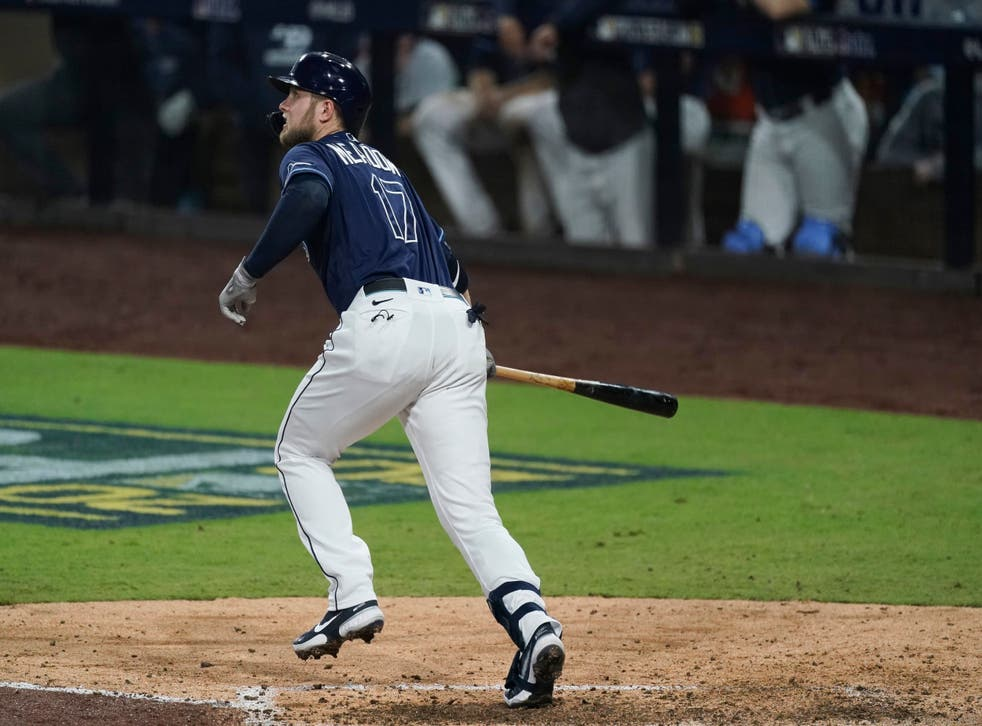 Los Rays superaron 7-5 a los Yankees en el segundo encuentro de la serie divisional