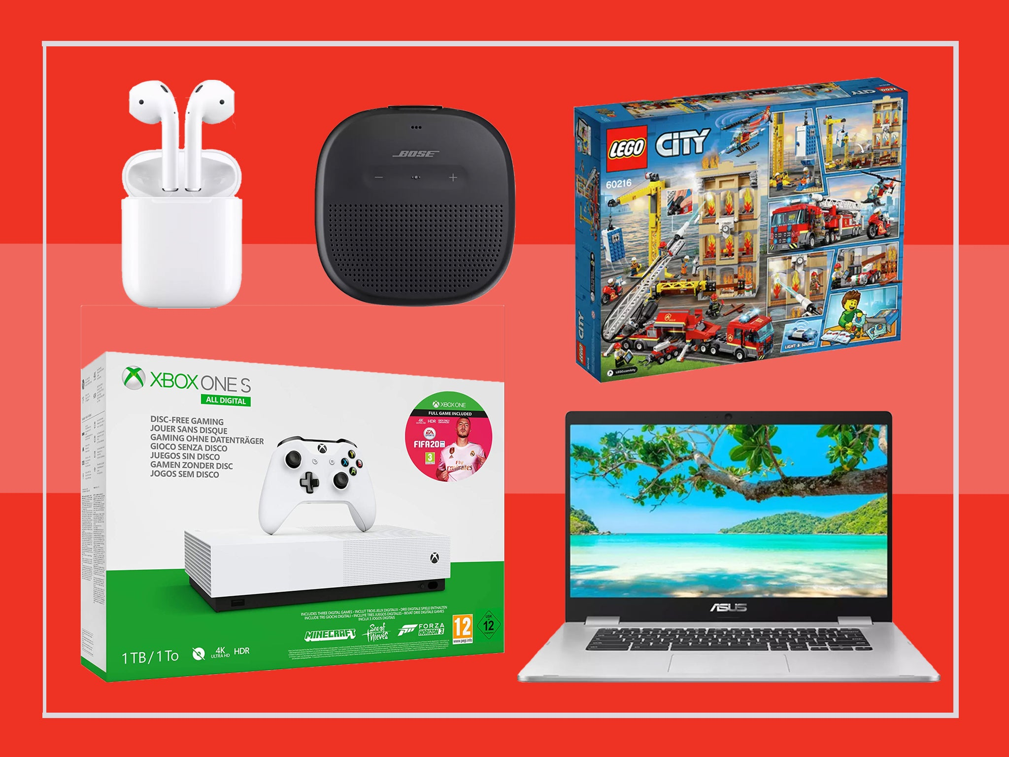 Best Argos Black Friday Deals 2020 What To Expect In The Sale The Independent