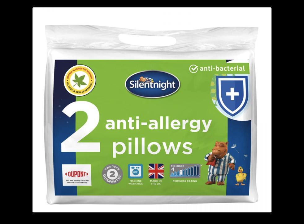 Best anti allergy and hypoallergenic