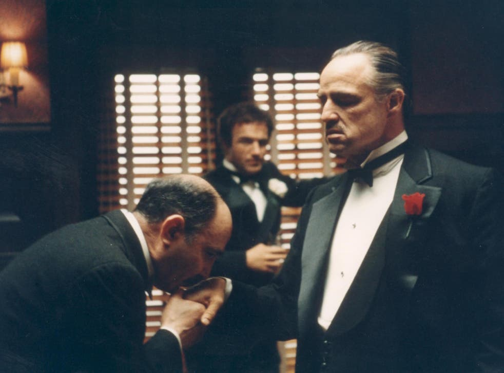 Mario Puzo at 100: The Godfather author never met a real gangster, but his mafia melodrama remains timeless | The Independent