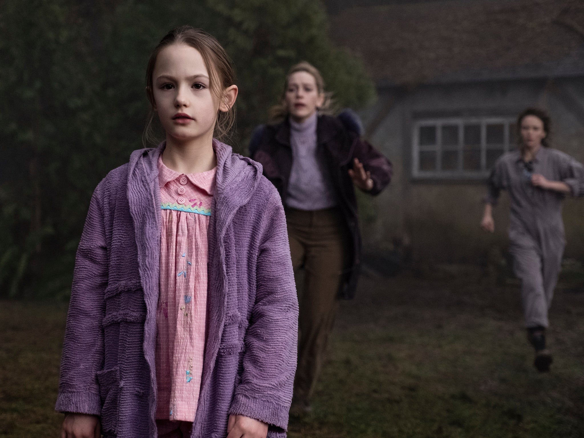 A ghostly mistake: Why Netflix's The Haunting of Bly Manor is terrifyingly underwhelming   The Independent