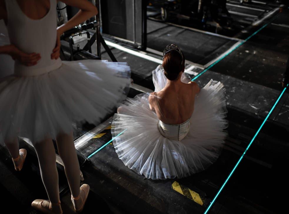 Paris Opera looking into banning blackface
