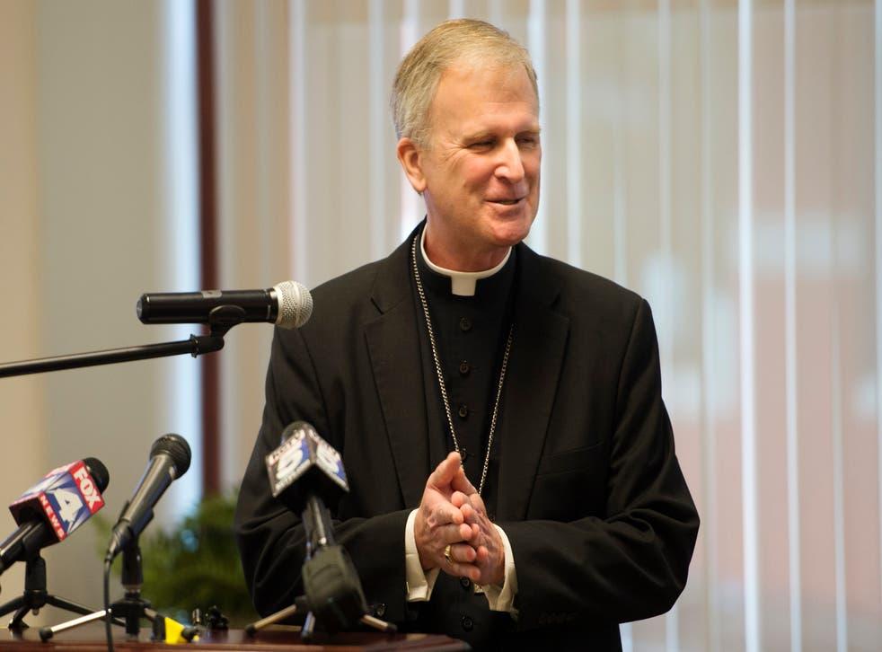 Election 2020 Catholic Bishop's Letter