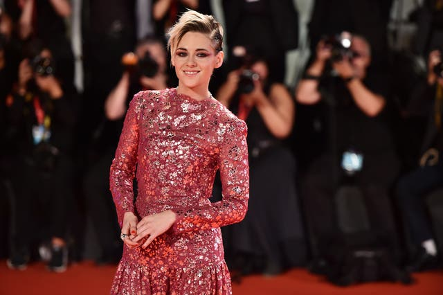 Kristen Stewart opens up about pressures of coming out as queer