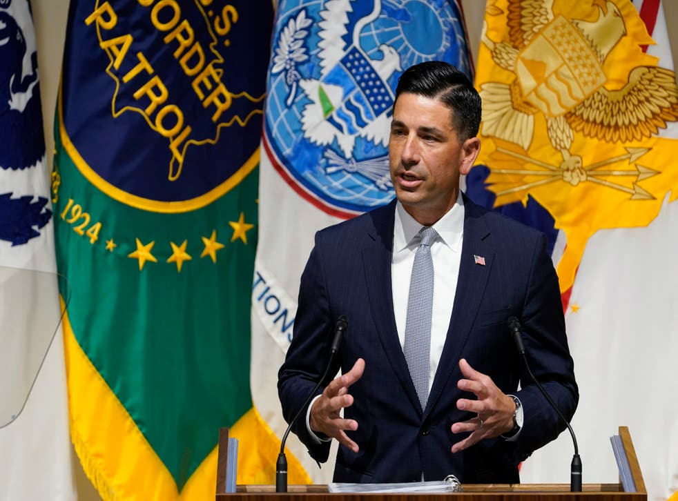 Homeland Security Immigration Politics