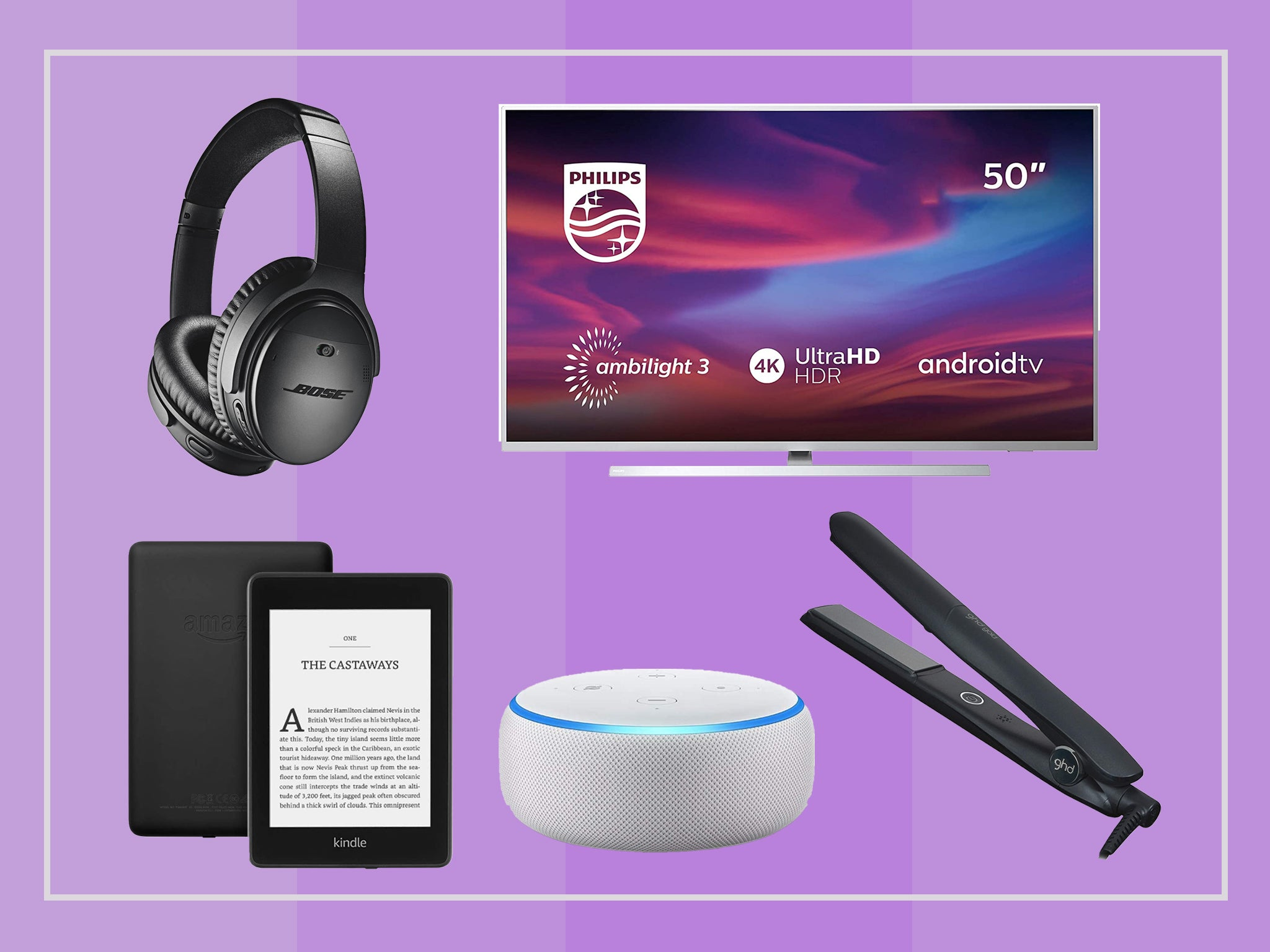 Best Amazon Black Friday Deals Uk Echo Show Nintendo Switch Sonos And More The Independent