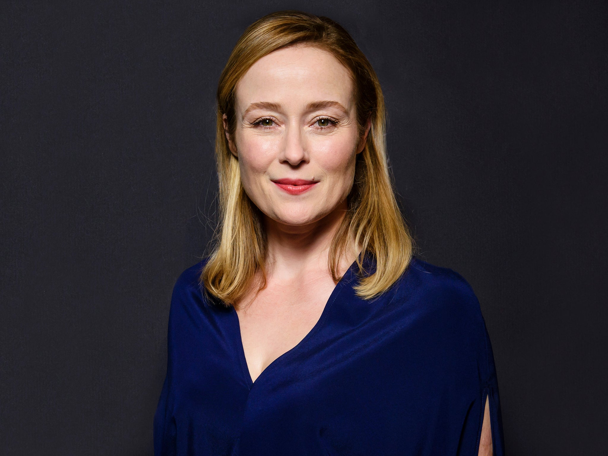 Jennifer Ehle: Working on Contagion, we all realised this