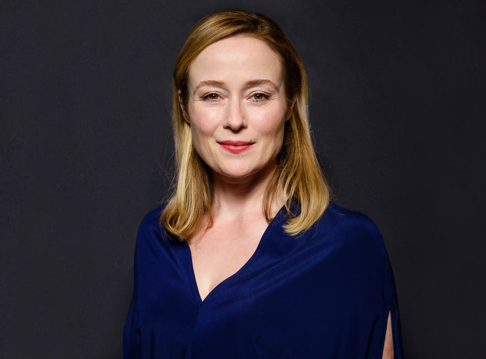 Jennifer Ehle: 'We have to work out how to thrive in situations that aren't coddling'