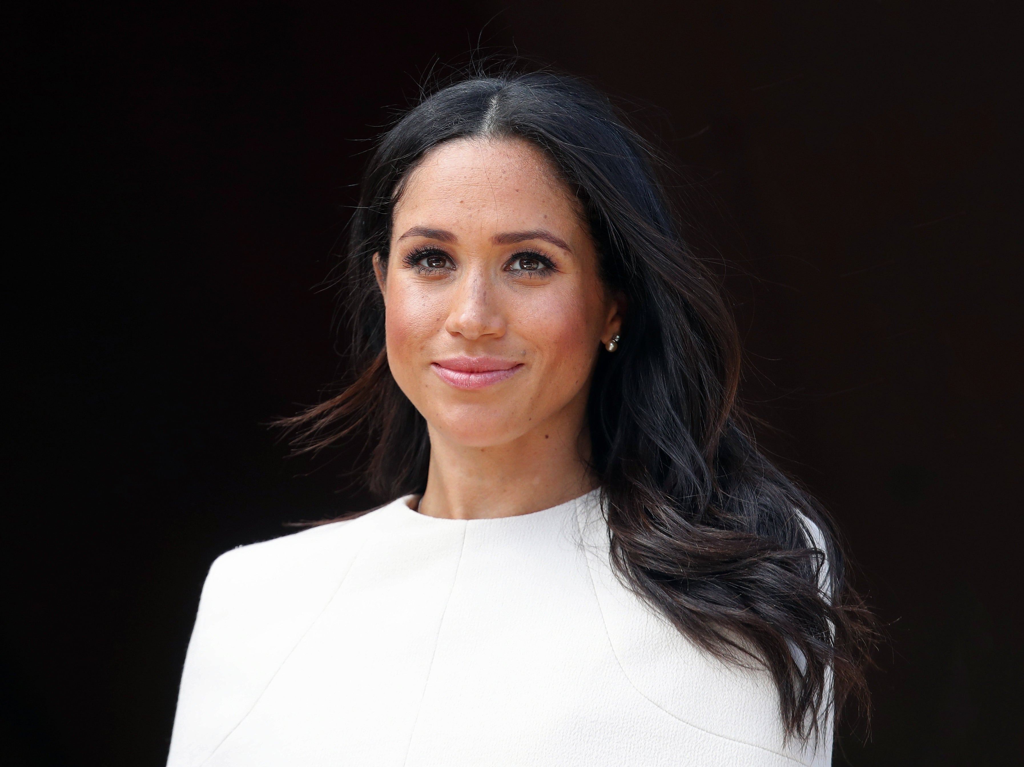 Meghan Markle's essay is a powerful plea for compassion – something we should heed following The Crown