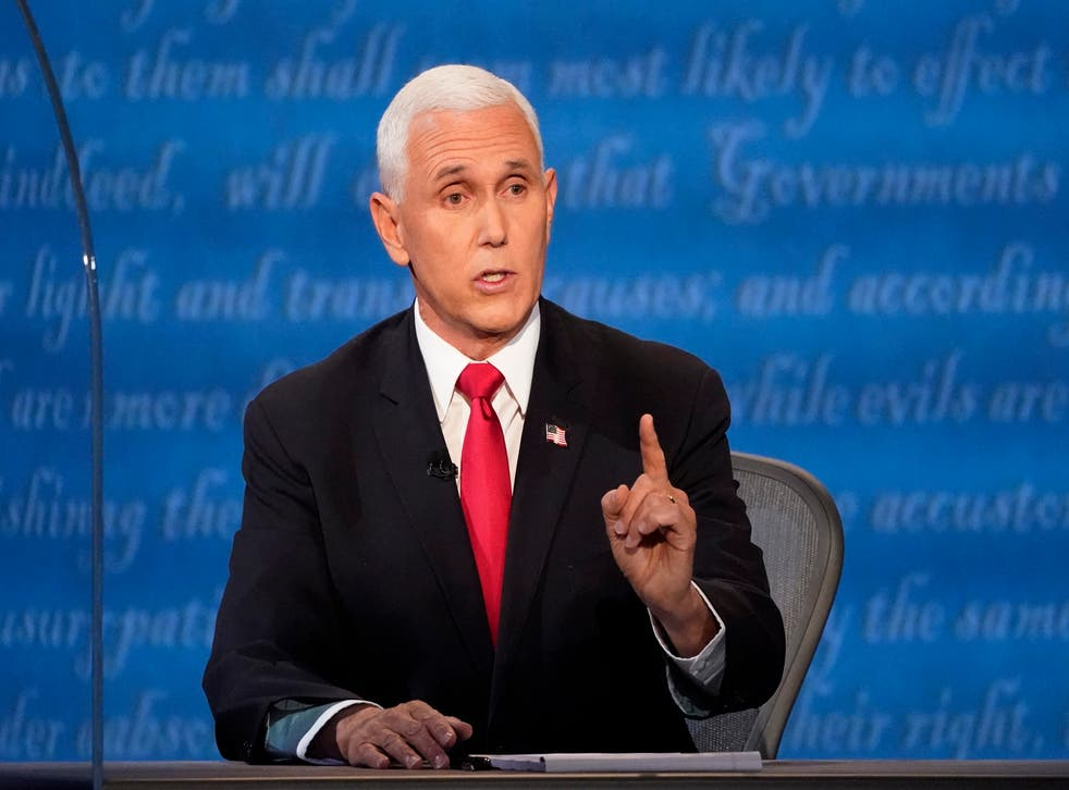 <p>Vice President Mike Pence</p>