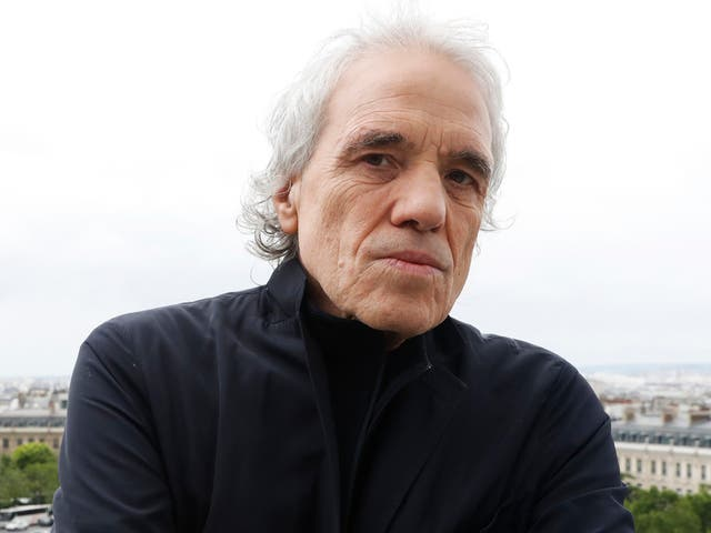 Abel Ferrara: 'The Driller Killer was young, healthy and rockin' – he didn't know how good he had it!'