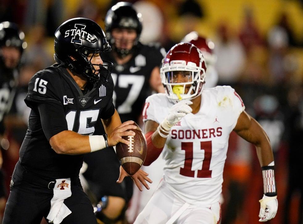 Big 12 takes hit from shoddy defenses of Oklahoma, Texas ...Oklahoma Football