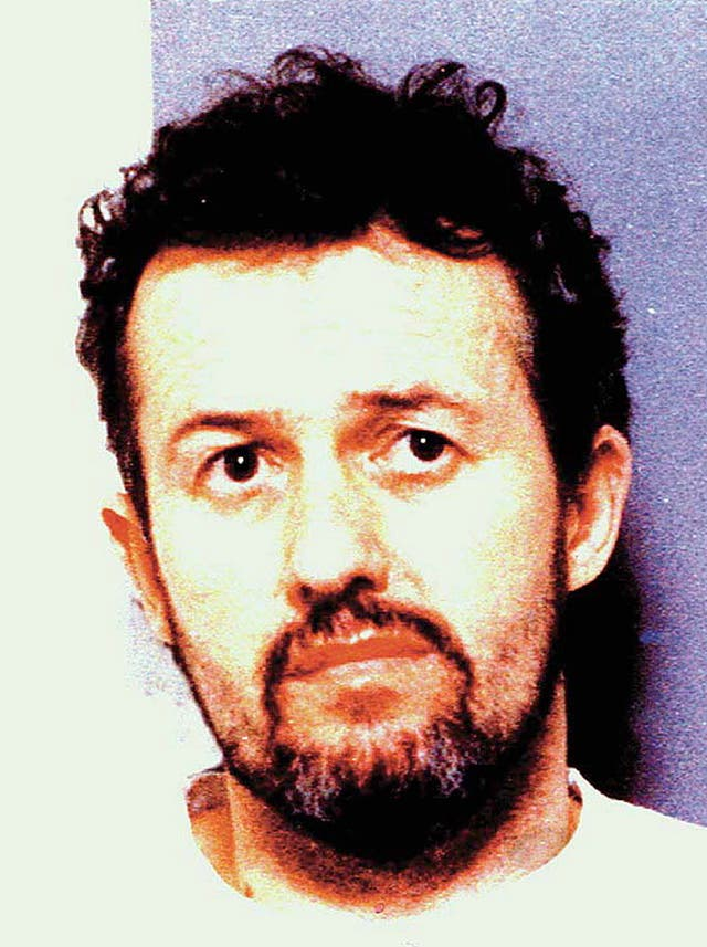 An undated photo of paedophile Barry Bennell