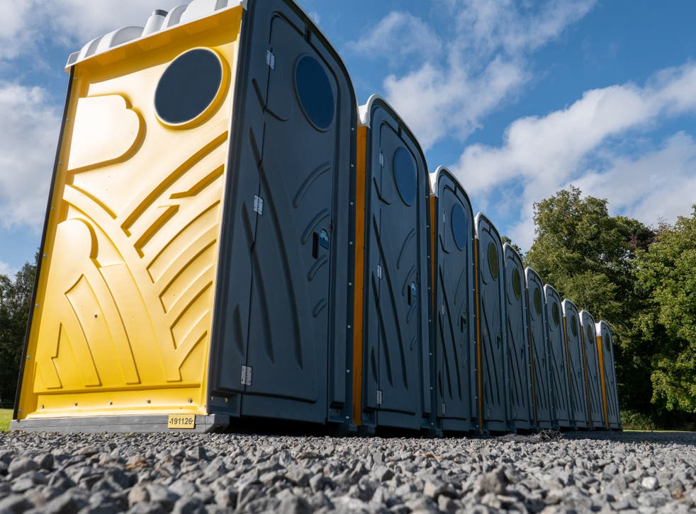 The start-up wants to collect urine to turn into agricultural products