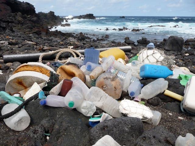 Canadá ha anunciado que prohibirá los artículos de plástico de un solo uso a finales de 2021.