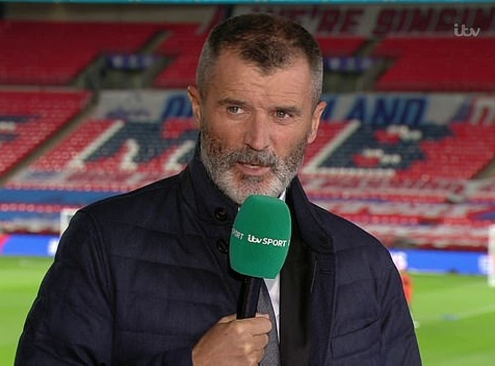 Roy Keane warns Manchester United players will 'throw Ole Gunnar Solskjaer  under the bus' | The Independent