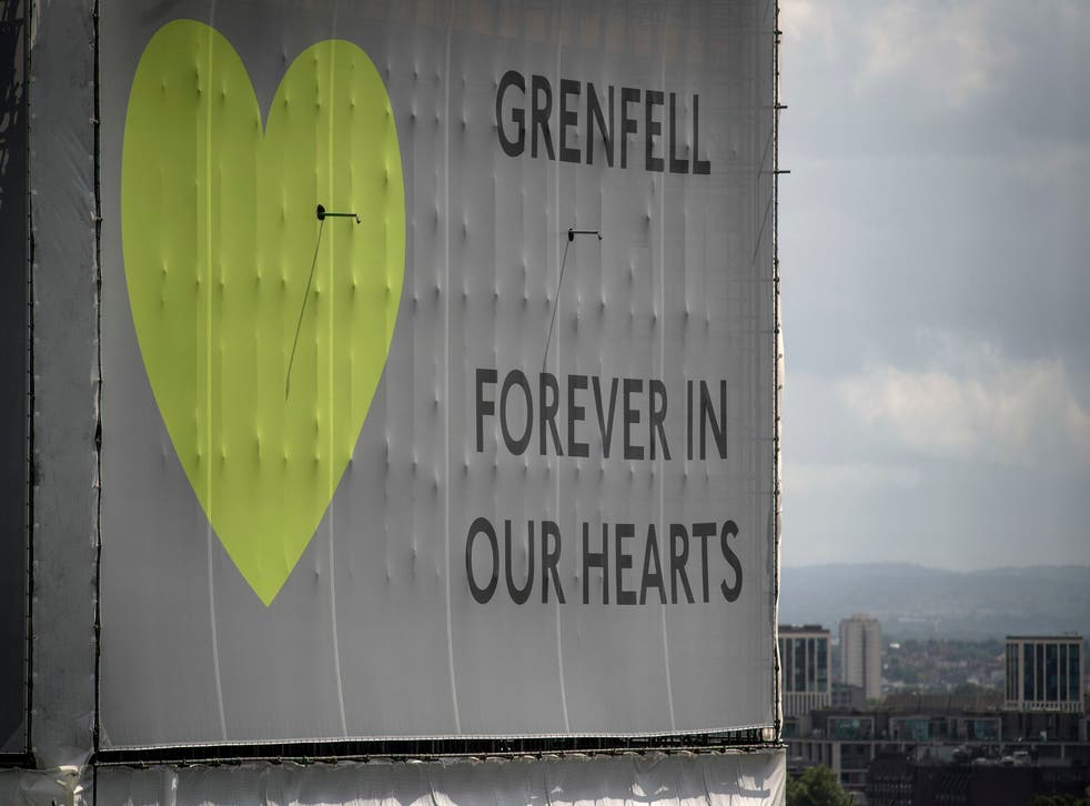 More than 70 people died in Grenfell Tower fire in June 2017