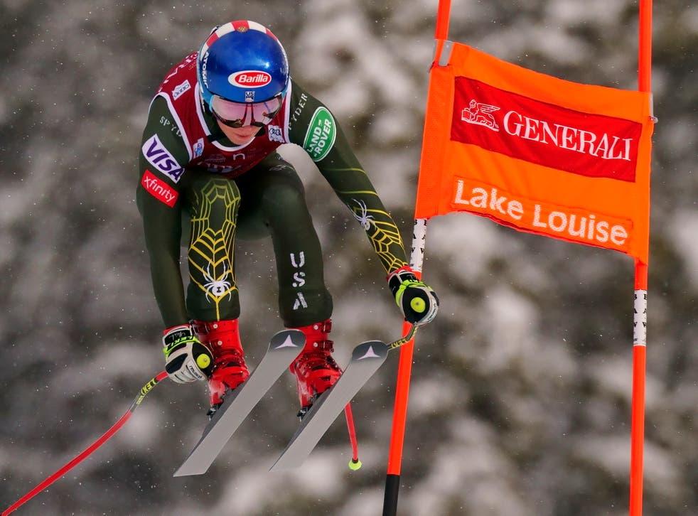WorldCup Schedule Change Skiing