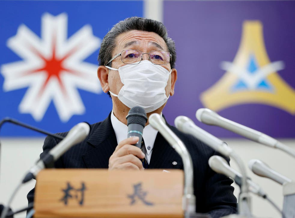 Japan Nuclear Waste
