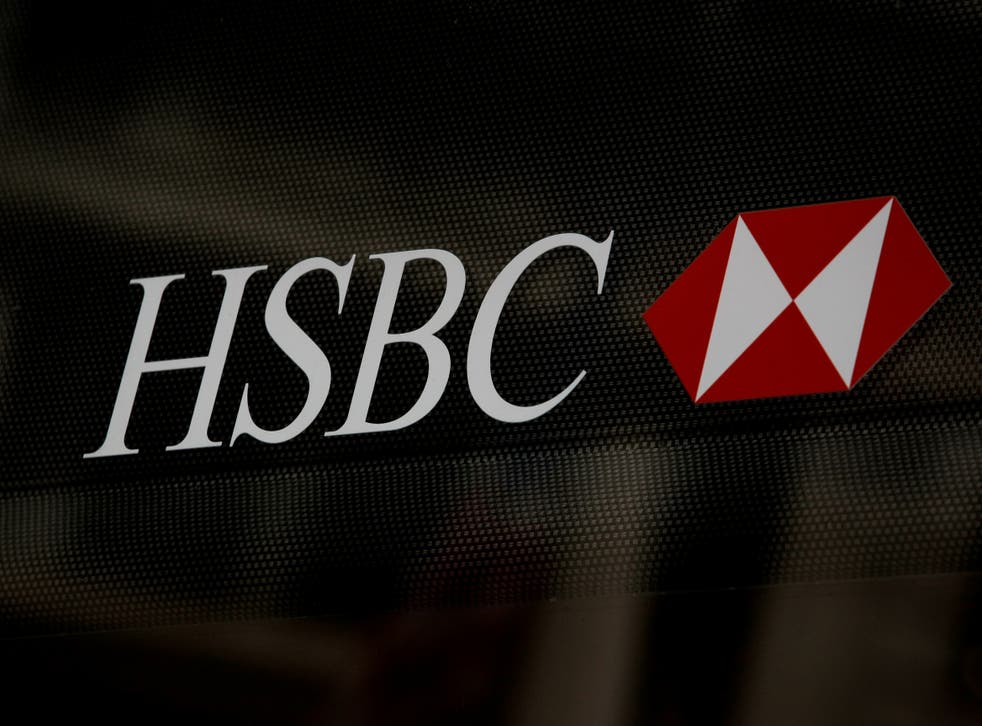 HSBC has not laid out a timeline for when it will begin to phase out fossil fuel financing