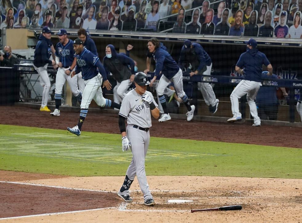 Tampa Bay se llevó el quinto juego de la serie y enfrentará a Houston en la búsqueda de llegar a su segunda Serie Mundial