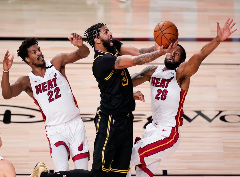 Miami evitó la coronación de los californianos tras ganar el viernes