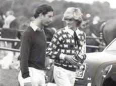 El famoso suéter de ovejas usado por la princesa Diana en la década 1980 será relanzado