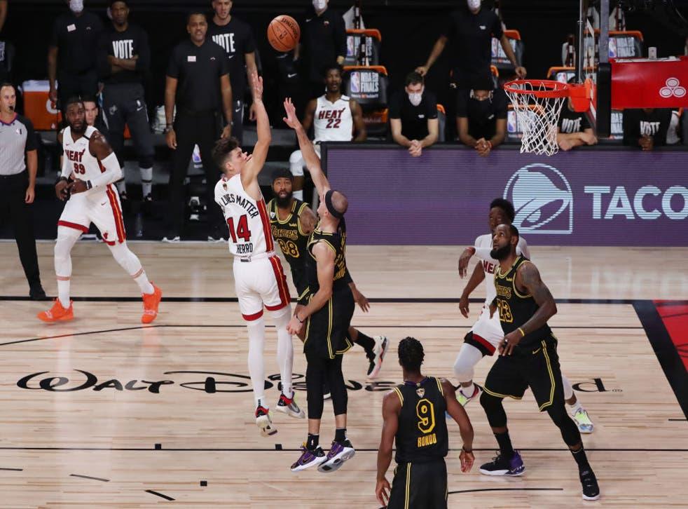 Miami puso la serie 3-2 y tratará de forzar un séptimo juego ante el campeón de la Conferencia del Oeste