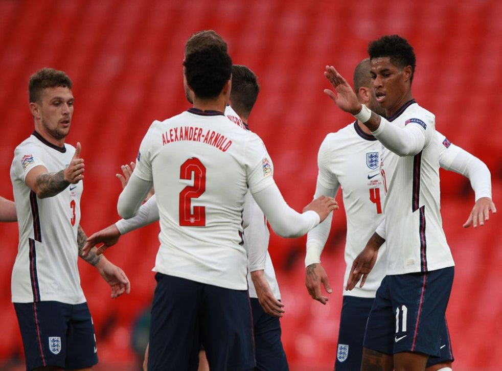 England vs Belgium result: Five things we learned as Three ...