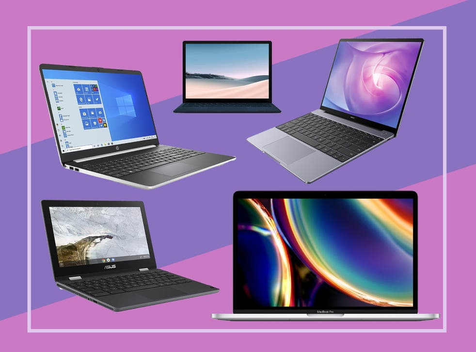 Best Amazon Prime Day 2020 Laptop Deals Samsung Lg Asus And More The Independent