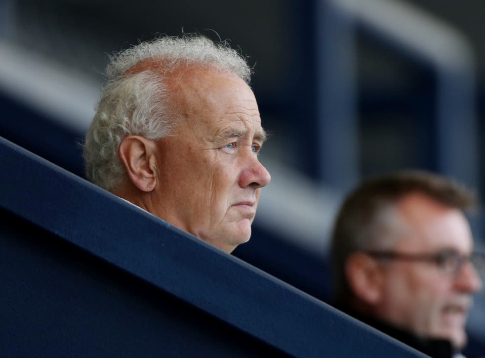 Rick Parry is spearheading Project Big Picture alongside Liverpool owner John W Henry